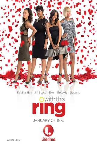 With This Ring [2015] [DVDR] [NTSC] [Latino]