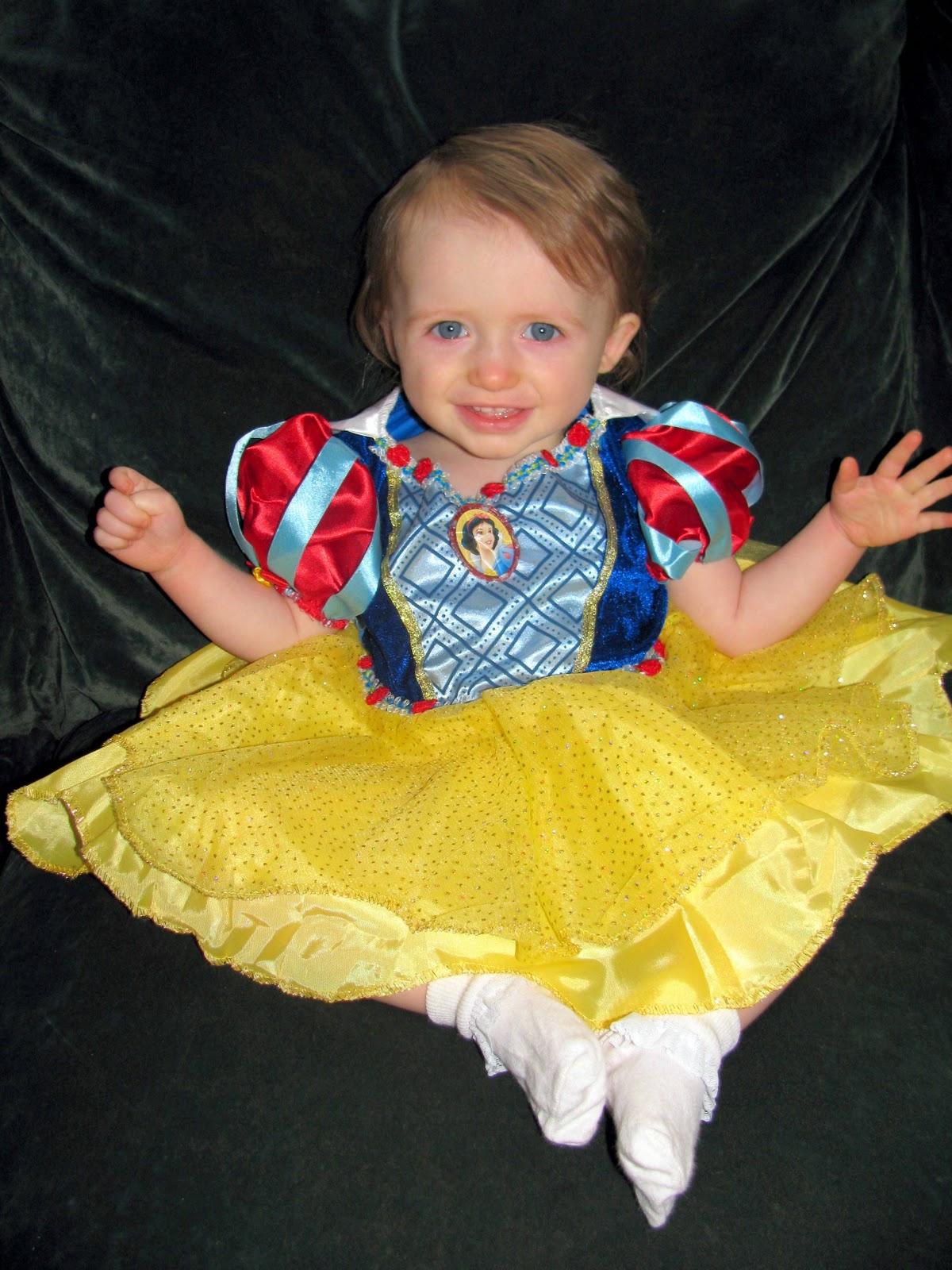 1f090441c Eccentric Eclectic Woman  Costume Supercenter Disney s Infant Snow ...
