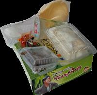 Jual Nasi Kotak di Bandung