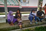 5 Orang Anak korban Pencabulan Lakukan Visum Di RSUD Rantauprapat