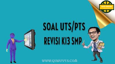 yang dapat anda download secara gratis berserta jawabannya untuk Kelas VIII SMP Free Download Soal PTS PJOK Kelas 8 Semester 2 Kurikulum 2013