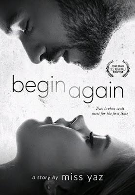Novel Begin Again Karya Miss Yaz PDF