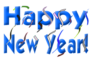Happy New Year pictures for Whatsapp status