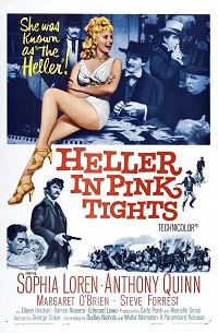 Watch Heller in Pink Tights Online Free in HD