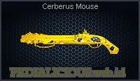 Cerberus Mouse