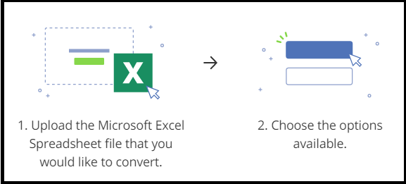 excel to pdf using pdfbear