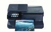Télécharger Pilote HP Photosmart 7520 Imprimante Gratuit