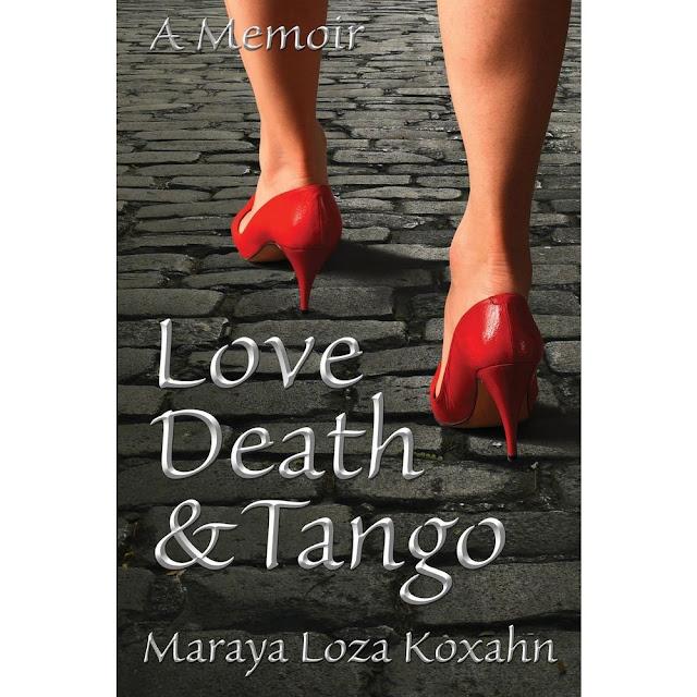Livro Amor, Morte e Tango