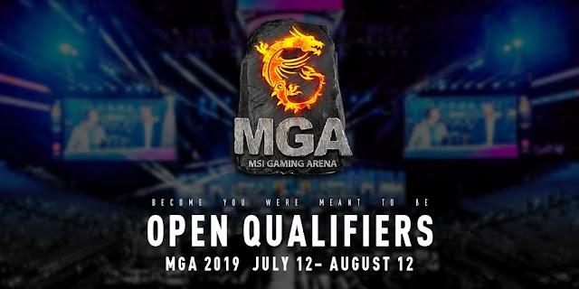 賞金総額650万円「MSI Gaming Arena 2019」が9月に開催、日本より出場可能なアジア予選有り