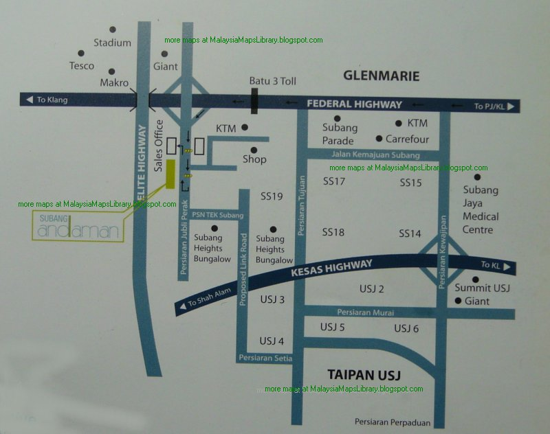 su andaman final map map