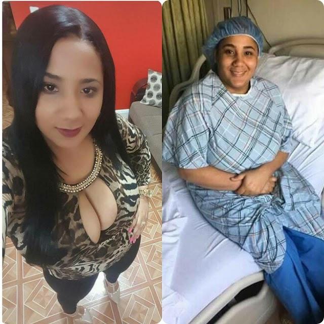 Muere una joven tras someterse a una cirugía estética