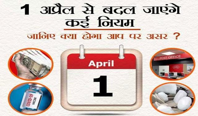 हिमाचल: कल यानी एक अप्रैल से होंगे ये अहम् बदलाव, कर्मचारियों को मिलेगा तोहफा