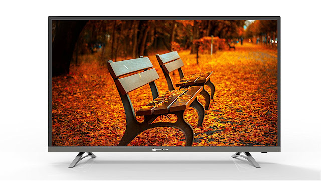 Micromax Full HD TV, Micromax HD TV, Micromax TV, Android Televisions, Latest Smart TV's, Buy Micromax Televisions, Buy Televisions Amazon India, Amazon India Offers, Micromax 43 Inches Televisions,