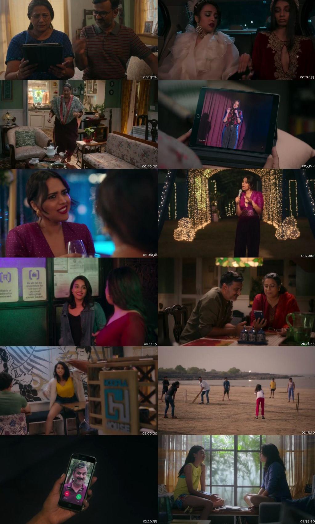 Bhaag Beanie Bhaag 2020 (Season 1) All Episodes HDRip 720p [Hindi-English]