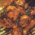 Cara Membuat Ayam Bakar Citarasa Pedas Manis