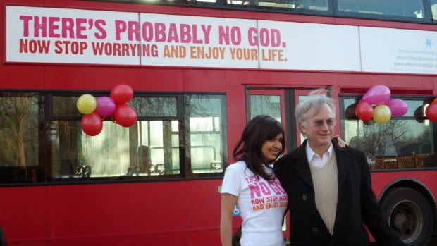 Evolving Gods and Richard Dawkins