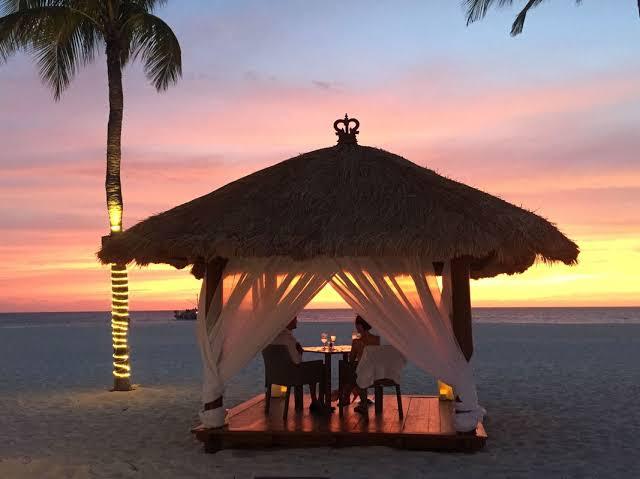 6 Pilihan Tempat Wisata  Traveling Romantis Terbaik
