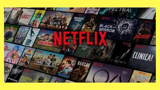 Netflix Mod APK 7.67.2