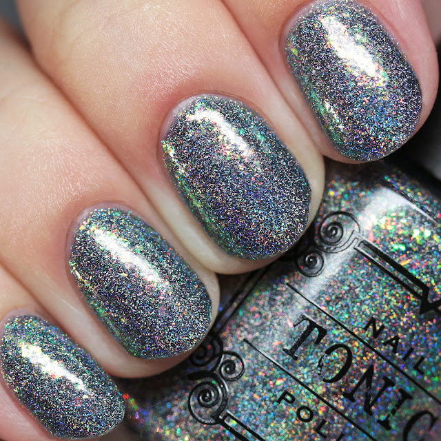 Tonic Polish Antarctic