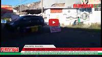 VIDEO: Kali Kedua, Warga Yosdar Palopo Blokade Jalan