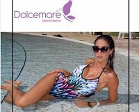 Logo Dolcemare: vinci gratis 2 Bikini della nuova collezione