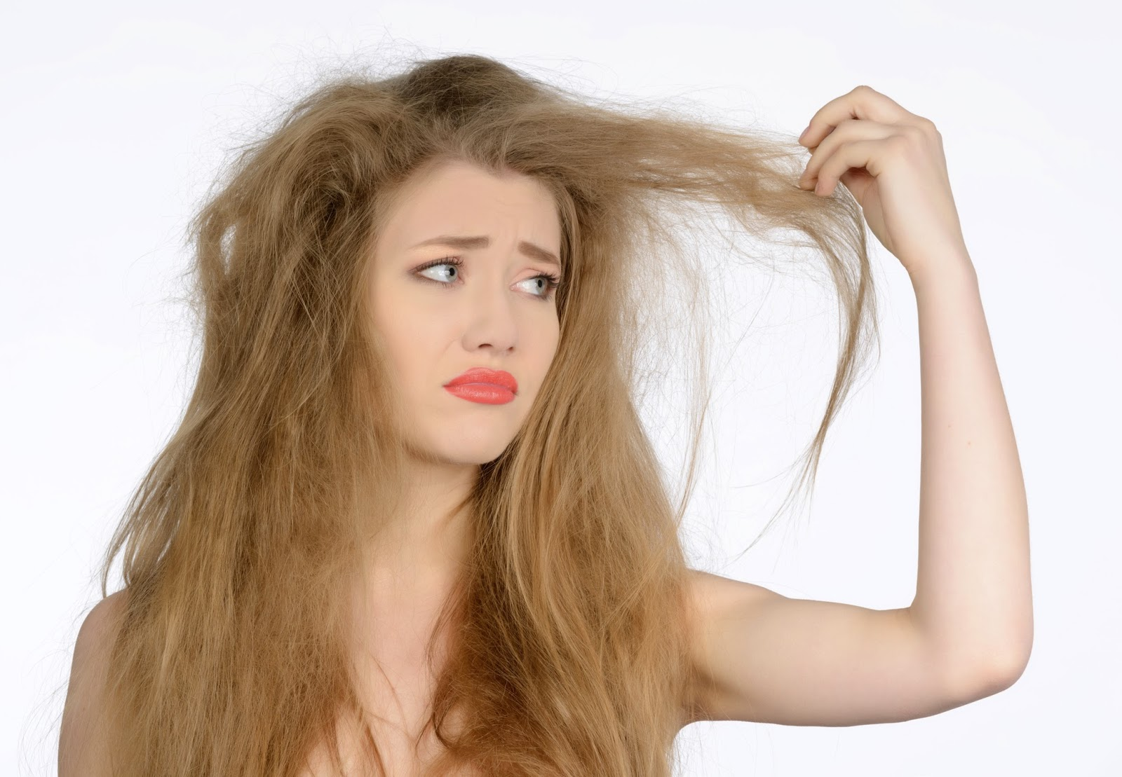 Tips Kesehatan Rambut