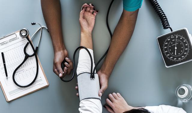 Gejala-Gejala Hipertensi (Tekanan Darah Tinggi)