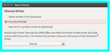 How to Install Printer Driver in Linux
