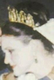 diamond gold star tiara morocco princess lalla lamia solh zineb