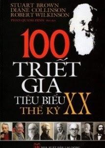 100 triết gia tiêu biểu thế kỷ xx - Stuart Brown