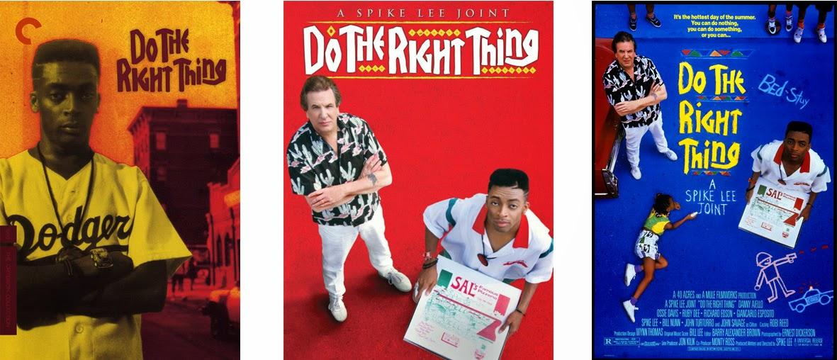 Do the Right Thing - Rób co Należy (1989)
