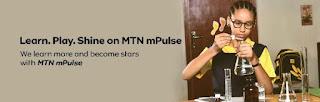 MTN mPulse Tariff Plan
