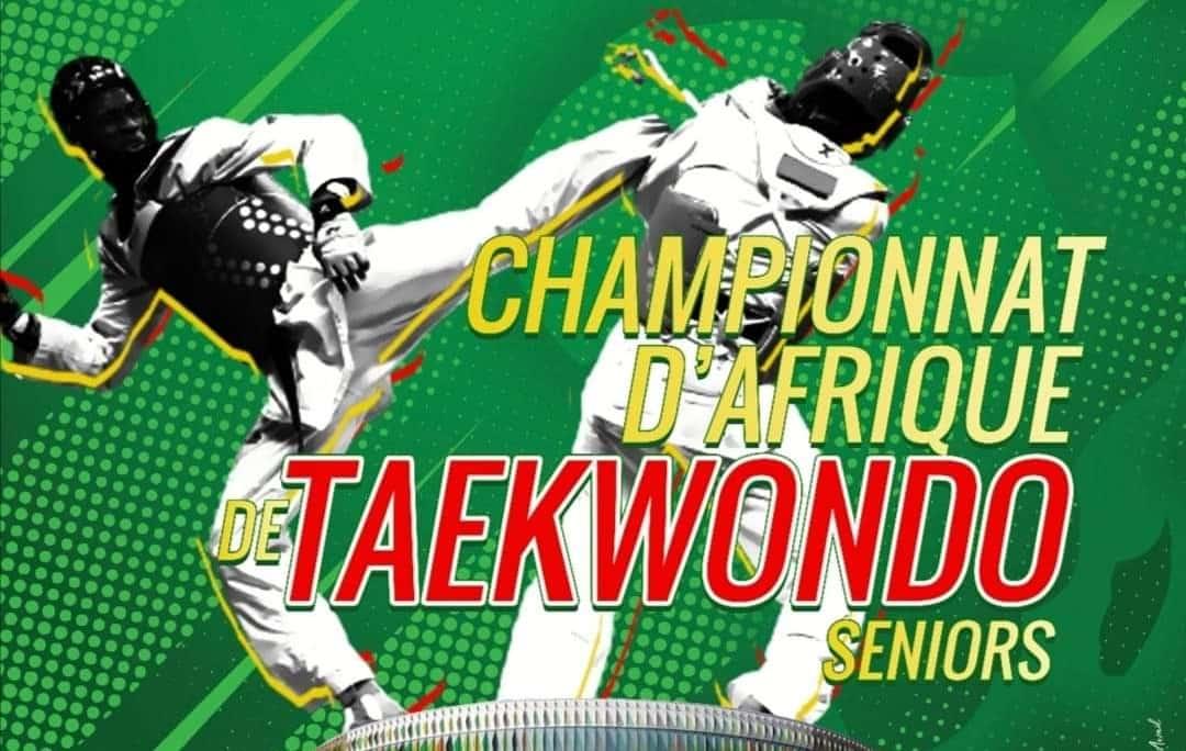 البطولة الإفريقية للتايكواندو: الجزائر حاضرة بأربع مصارعيين