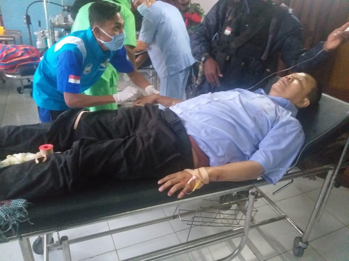 Lagi, Kelompok Separatis Bersenjata Tembaki Tim TGPF Secara Brutal di Papua
