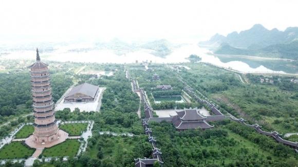 Xin xây khu du lịch tâm linh hơn 3.000 tỷ đồng