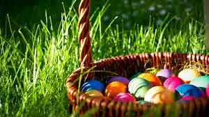 23 Exclusive Happy Easter Images 2021 for Facebook