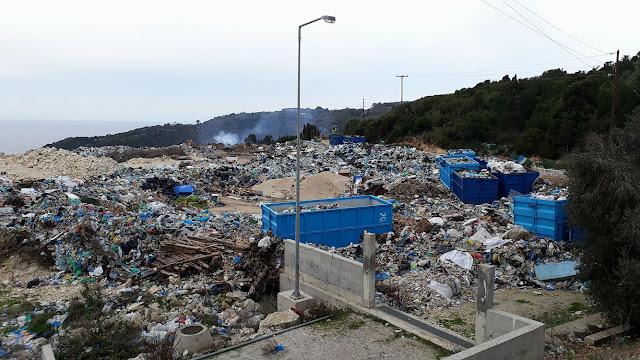 Θεσπρωτία: Αναβρασμός στο δήμο Σουλίου για τον ΧΥΤΑ Καρβουναρίου