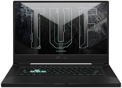 Asus TUF Gaming Dash F15 FX516PM-HN023