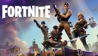 Fortnite Epic game