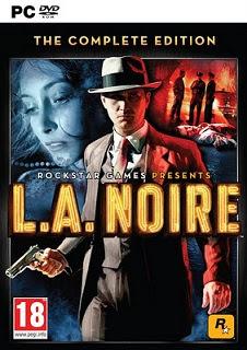 L.A. Noire The Complete Edition   PC