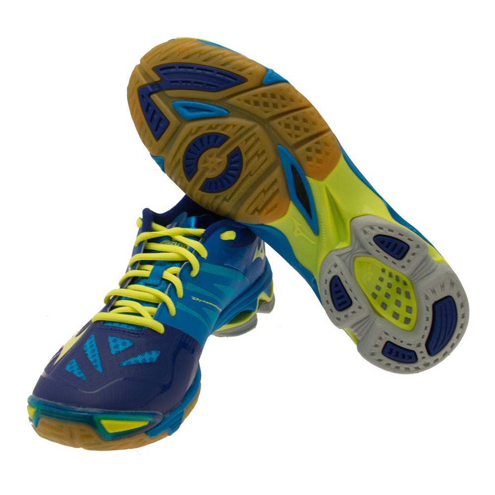 Mizuno Wave Lightening Z2 Indoor Court Shoe