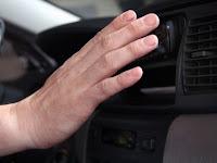 Kenali 5 Penyebab AC Mobil Tidak Dingin