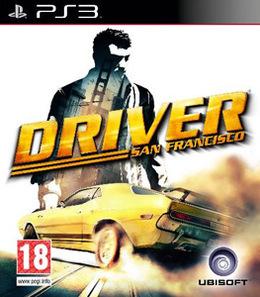 Driver San Francisco PS3 Torrent