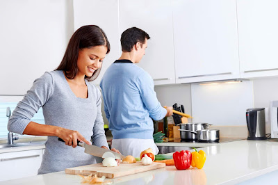 Meal Preparation Points For Busy People