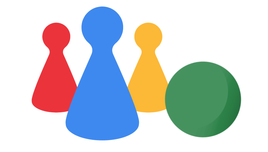 Image that shows three bowling pins, a bowling ball, and text that reads 3 Strikes Bowling