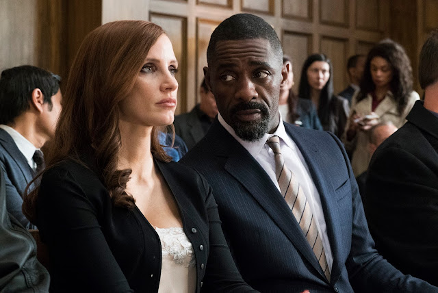 Review | Molly's Game | 2017
