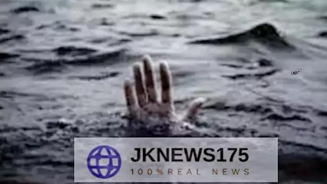 समस्तीपुर : गंगा नदी में नहाने के दौरान युवक डूबा, तलाश जारी