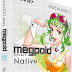 INTERNET CO. Vocaloid Megpoid Library