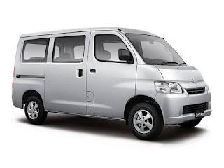 Harga Daihatsu Granmax Minibus Palembang