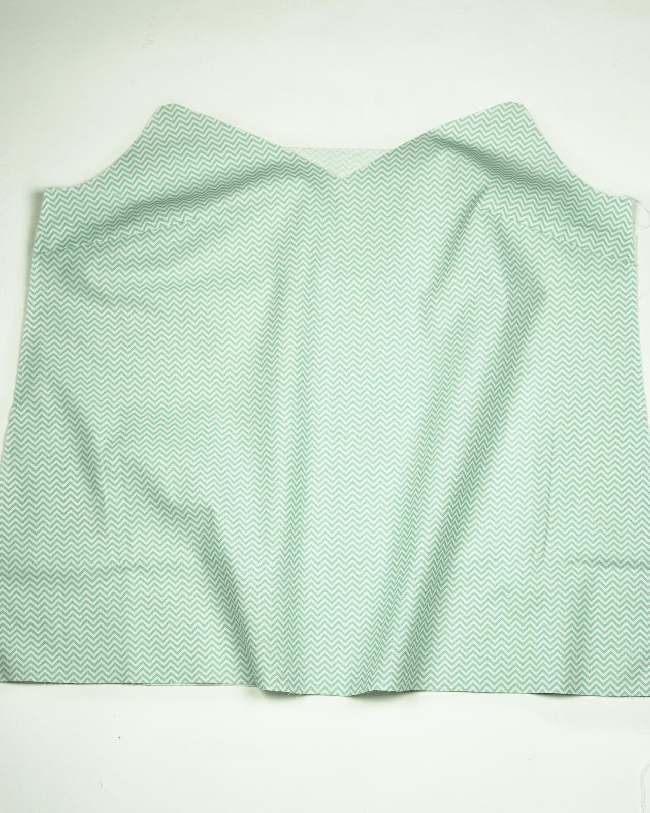 Я шью: Уютная и простая пижама для дома